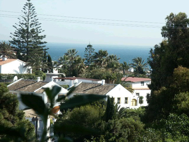 Apartment Ground Floor in Mijas Costa, Costa del Sol