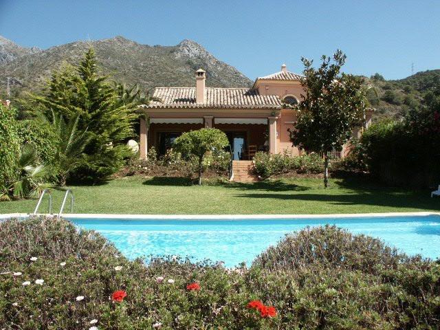 Marbella Banus Villa – Chalet en Venta en Marbella – R3482011