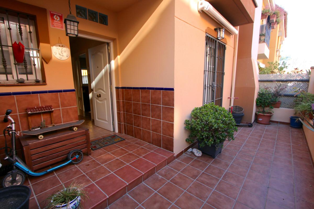 Reihenhaus Stadthaus in Mijas Costa R3376240