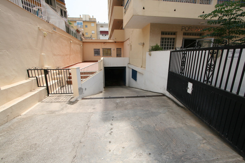 Parking Space in Fuengirola for sale