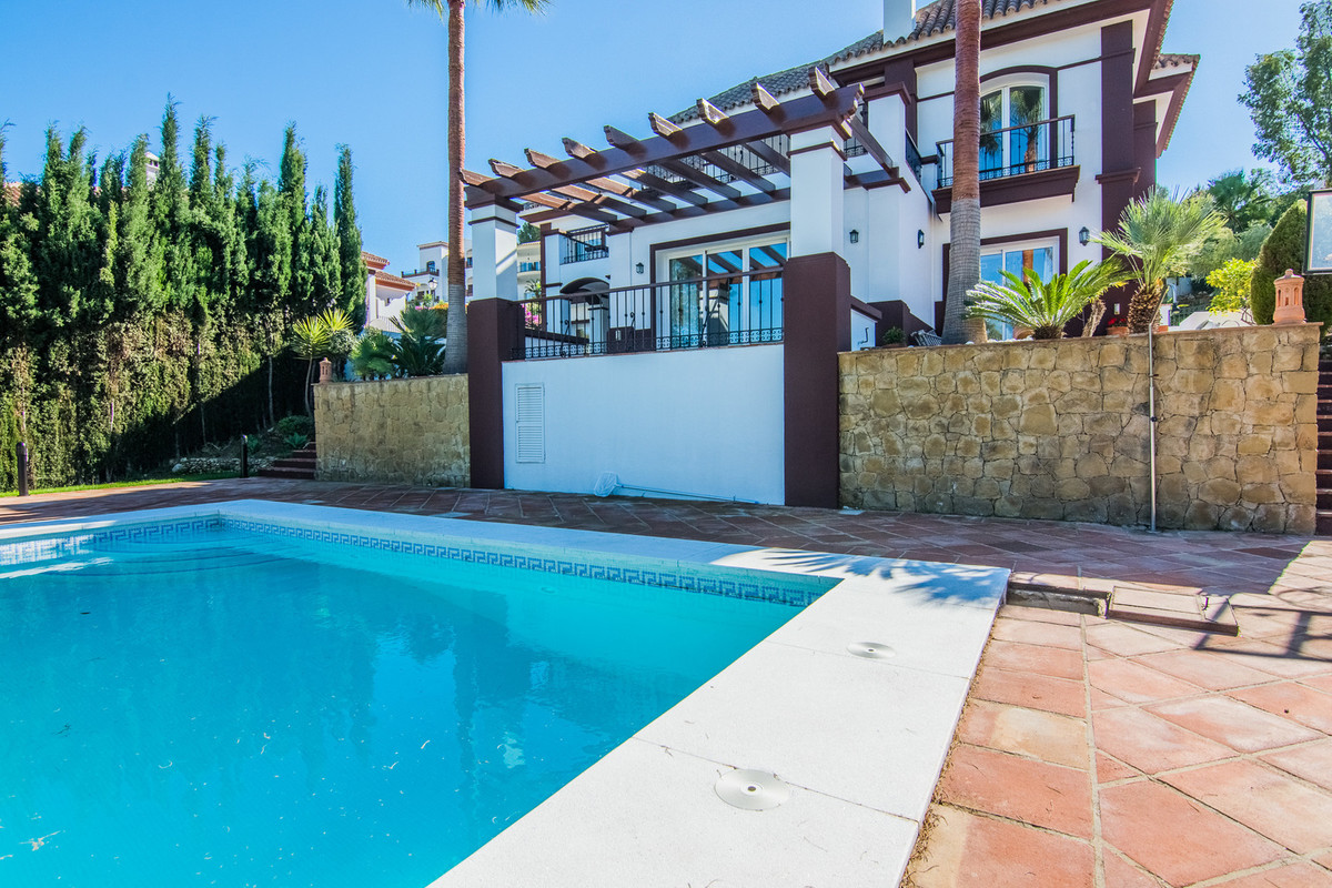 Charming detached villa located front line golf with beautiful views overlooking the La Cala Golf co,Spain