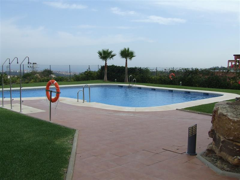 Excellent one bedroom garden apartement near the hipodrome in Mijas Costa. The property is only a 10,Spain