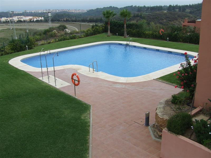 R890145: Apartment for sale in El Chaparral