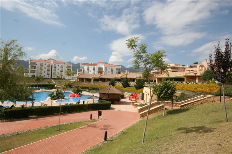 Apartment in Alhaurín de la Torre R63443 11