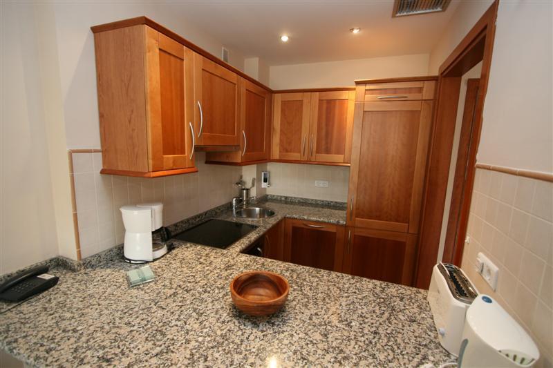 Apartment in Alhaurín de la Torre R63443 14