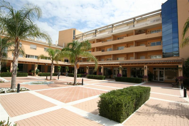 Apartment in Alhaurín de la Torre R63443 15