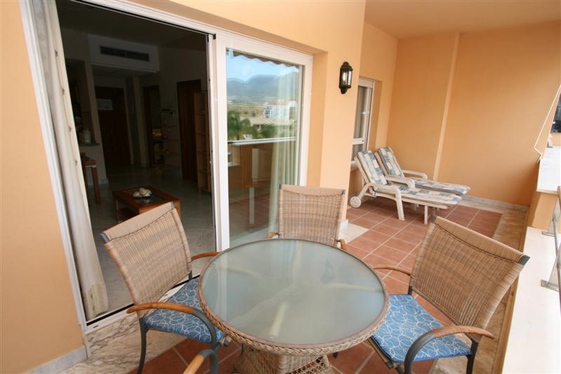 Apartment in Alhaurín de la Torre R63443 6