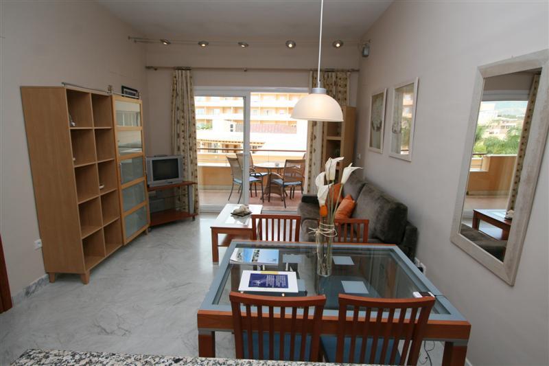 Apartment in Alhaurín de la Torre R63443 7