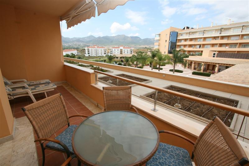 Apartment in Alhaurín de la Torre R63443 8