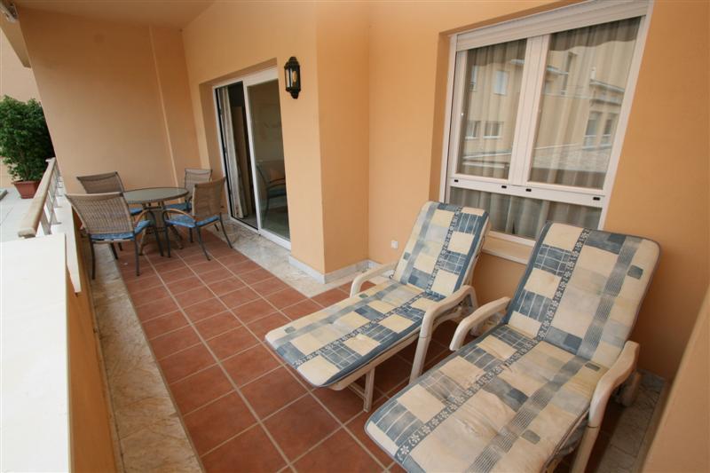 Apartment in Alhaurín de la Torre R63443 9
