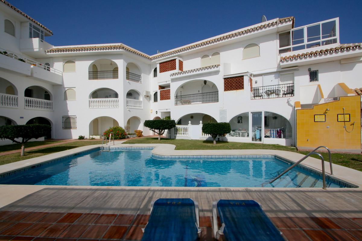 R2273672: Apartment in Mijas Costa