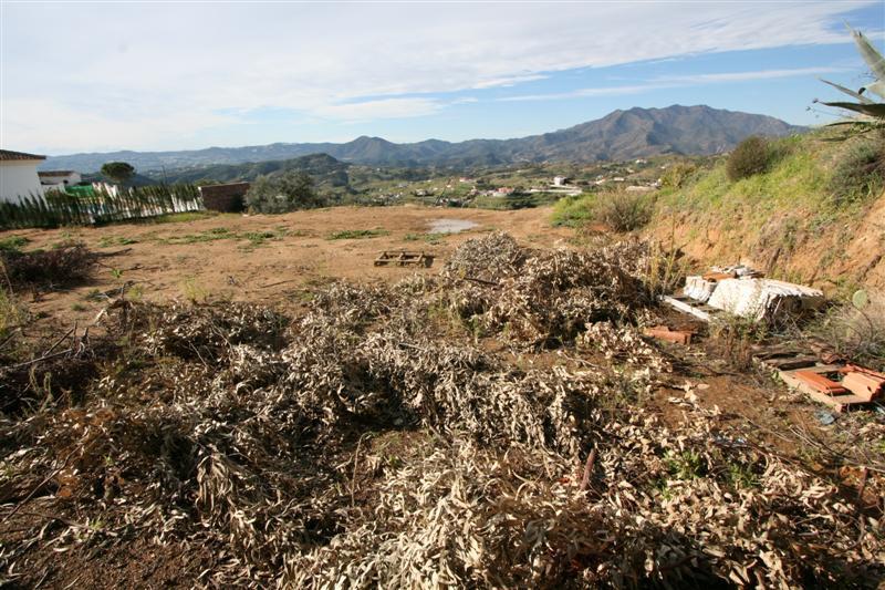 Marbella Banus Terreno Rustico a la venta en Mijas – R89138