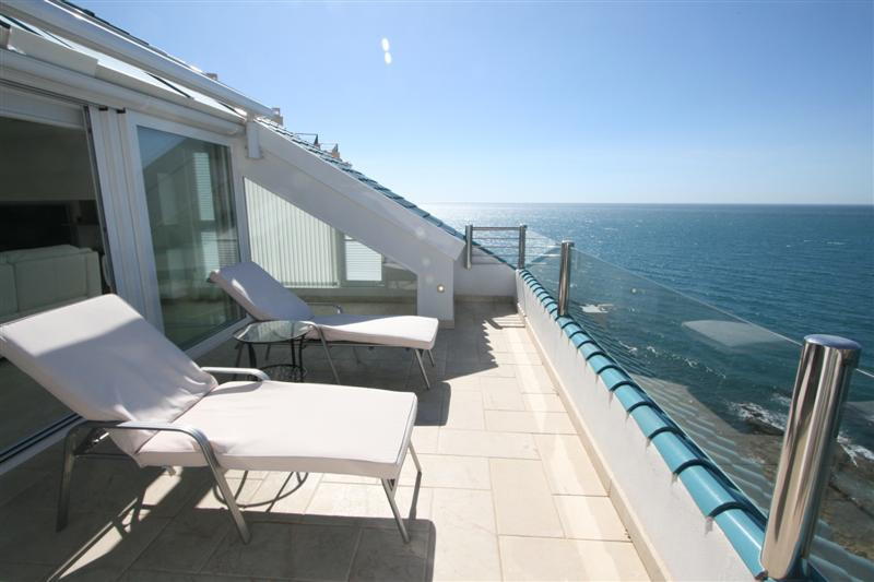 Penthouse in Benalmadena Costa R2503919