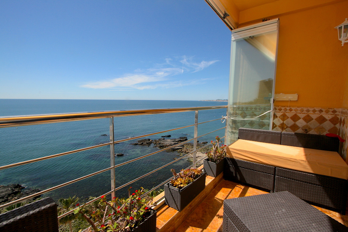 Penthouse for sale in Torremuelle