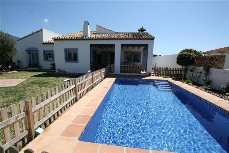House in Mijas R45100 17