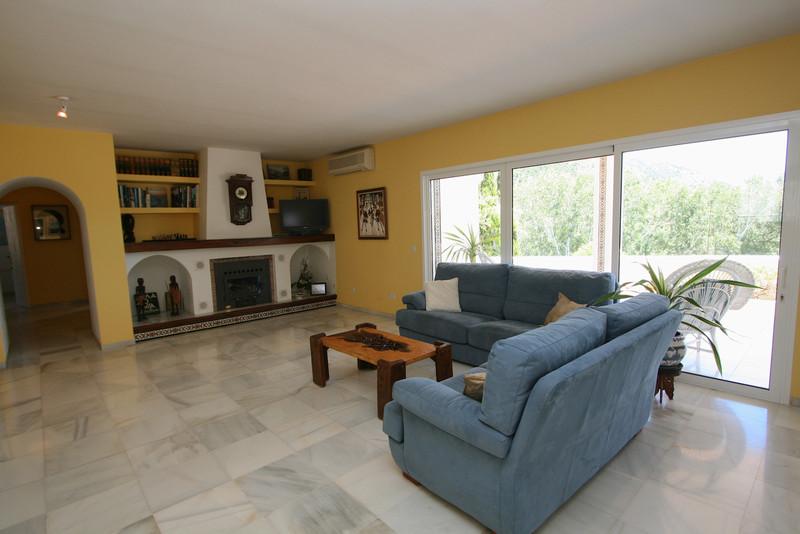 Villa – Chalet a la venta en Mijas – R86272