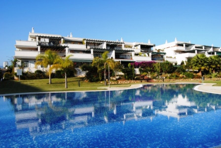 Nueva Andalucia, Marbella - LORCRIMAR, Fantastic opportunity to buy an apartment with 2 bedrooms and,Spain