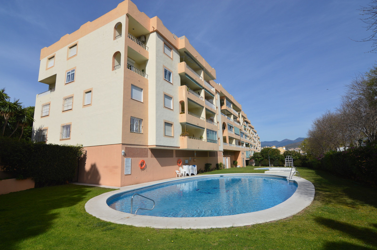Apartment  Ground Floor for sale   in Nueva Andalucía