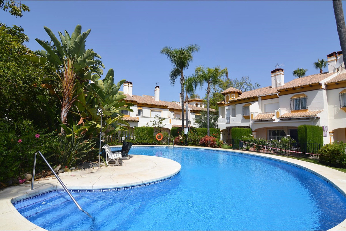 * Marbella Beach side, next to Puerto Banus and a few meters from the beach. Due to its size, condit,Spain