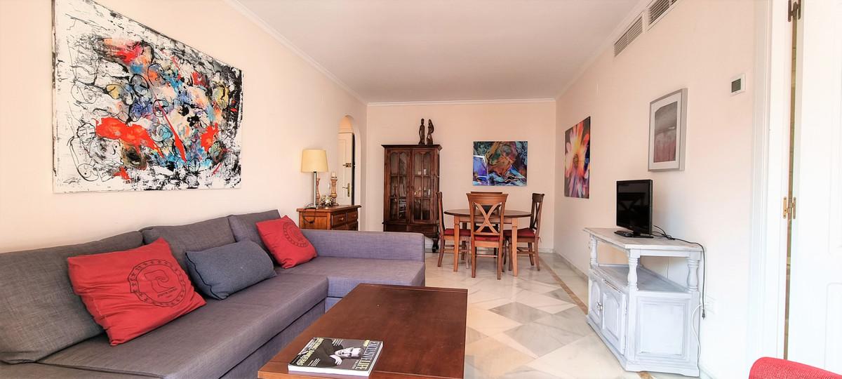Apartamento en Venta en Nueva Andalucía – R3756730