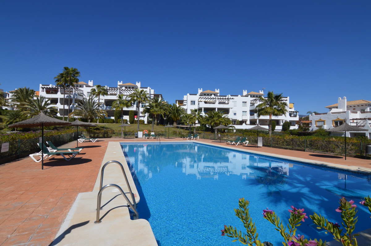 Estepona, Selwo area,  Large 3 bedroom, townhouse located in a well-established residential area in , Spain