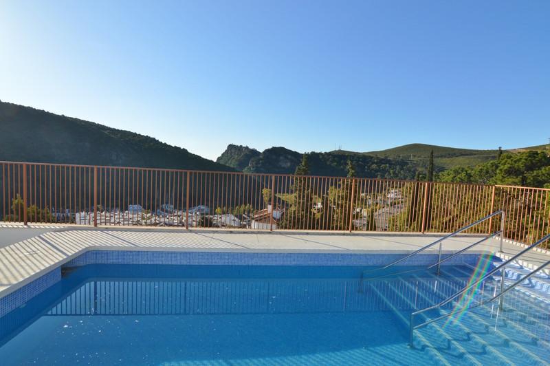Marbella Banus Apartamento Planta Media, Benahavís – R3395656