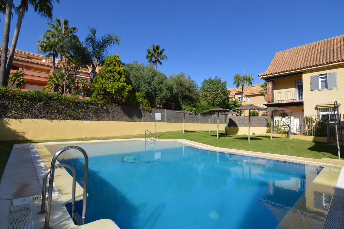 BEACH SIDE, Nueva Andalucia, Puerto Banus, The BEST price in the area for a 4/5 bedroom property in ,Spain