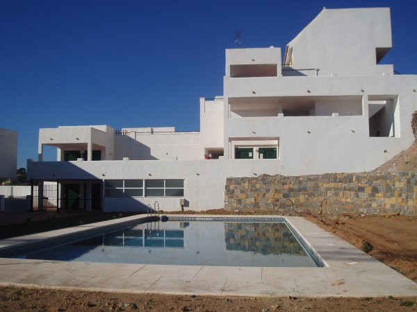 Bargain, Forest Hills, Estepona, 1 bedroom ground floor (elevated) duplex apartment located on a hil,Spain