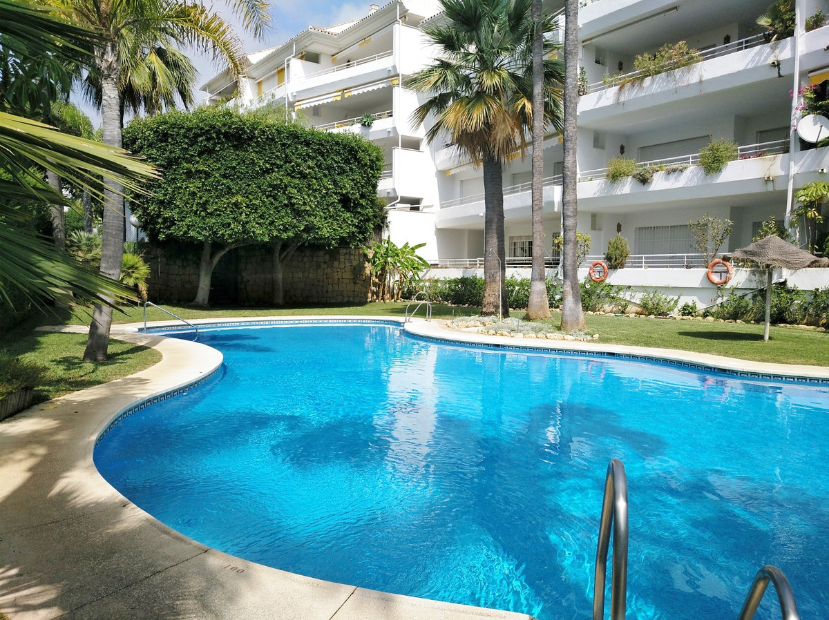 Guadalmina Baja, Marbella... You will feel immediately welcome as soon as you open the door of your , Spain