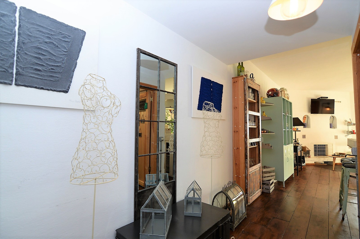 Apartamento en Venta en Puerto Banús – R3329782