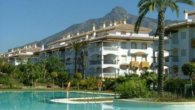 Situated within a 10-12 min walk to Puerto Banus and all it�s amenities. 8 mins drive to the center , Spain