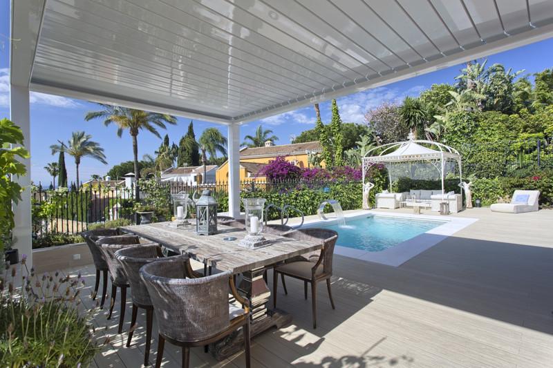 Marbella Banus Villa – Chalet en venta en Nagüeles – R3377041