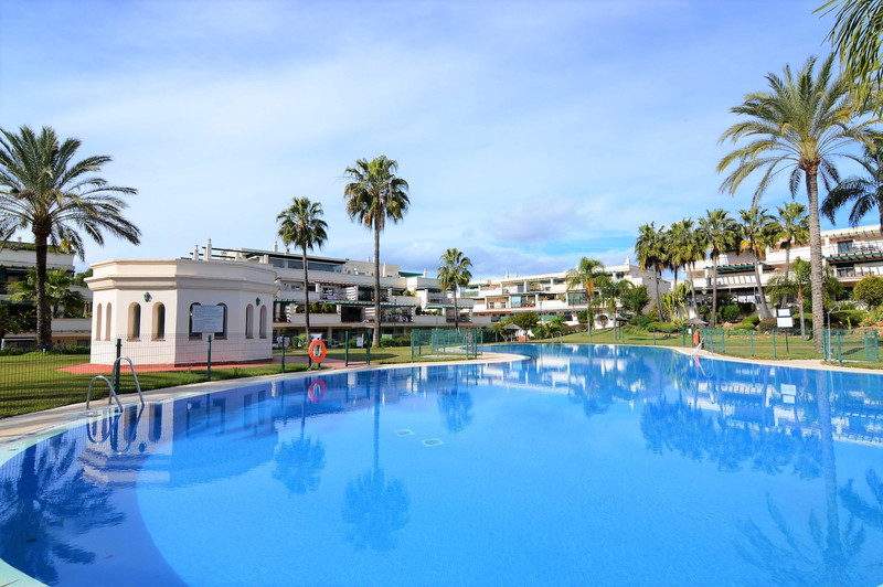 Apartments for sale in Nueva Andalucia 29