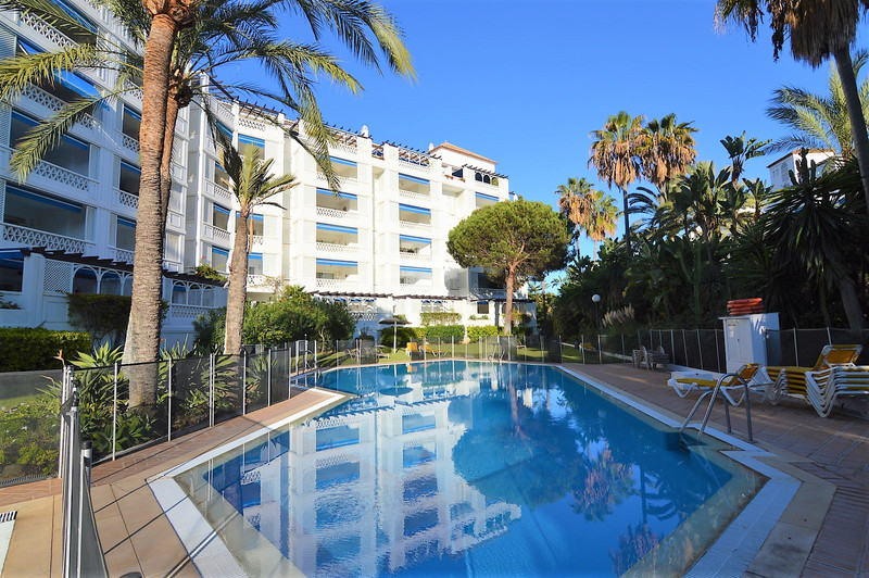 Apartment - Puerto Banús