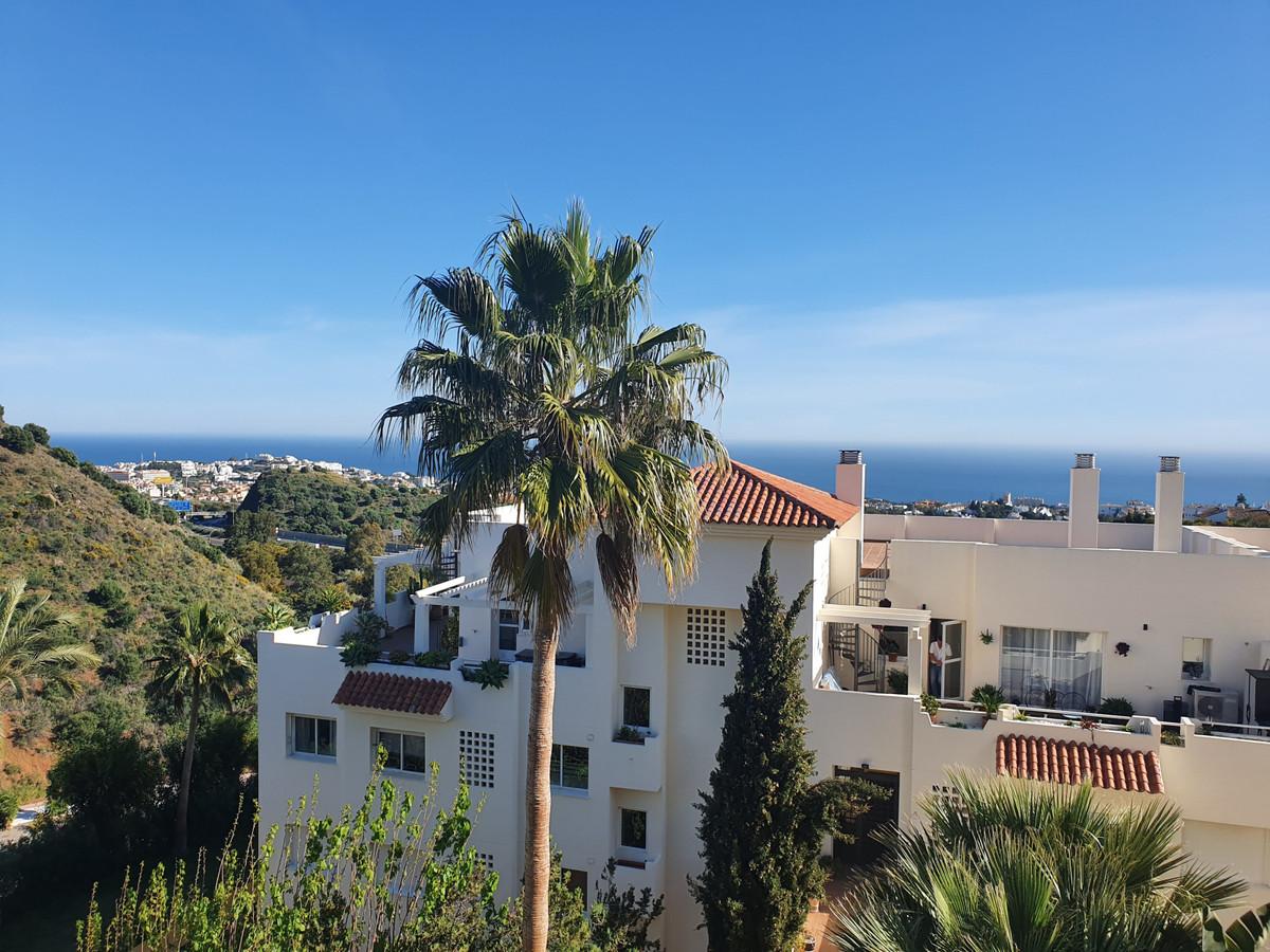 Marbella Banus Apartamento en Venta en Calahonda – R3626678