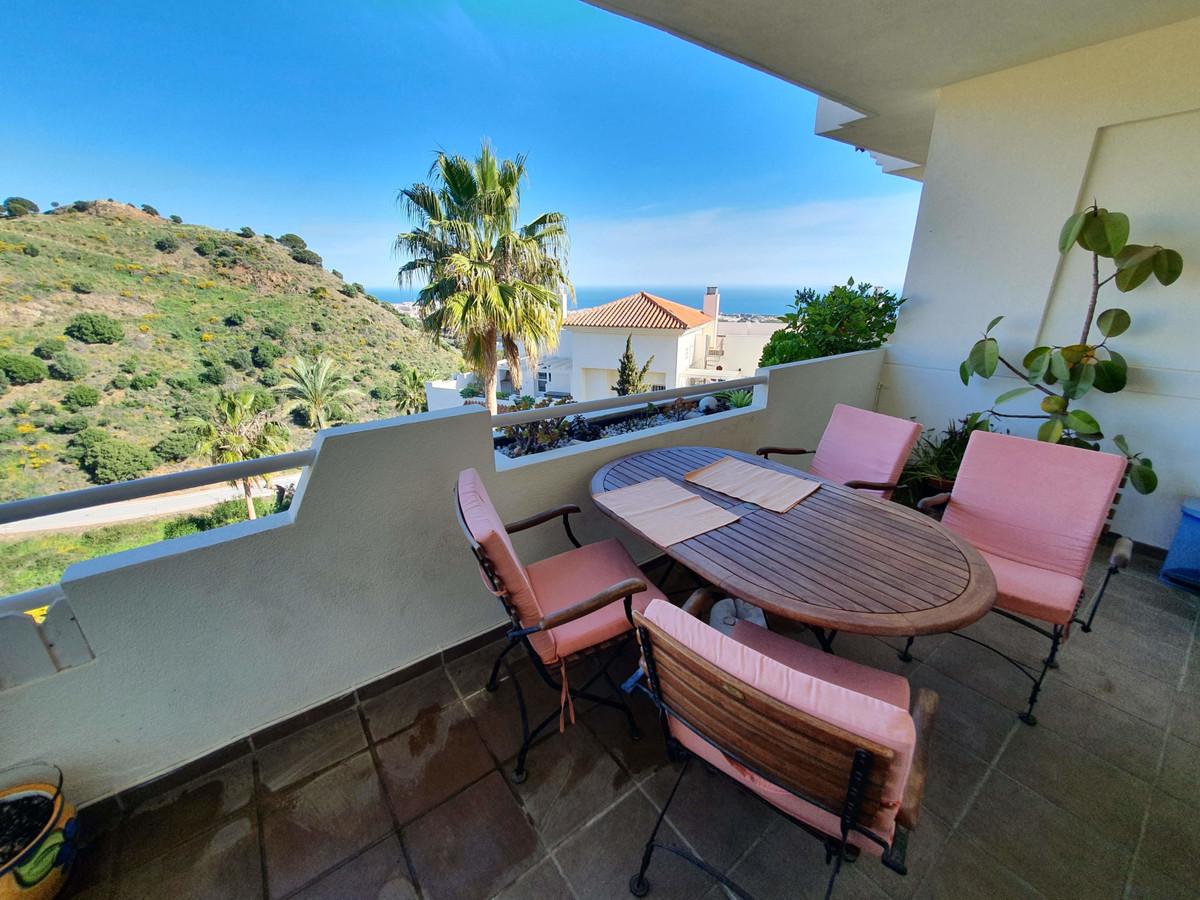 Apartamento en Venta en Calahonda – R3626678