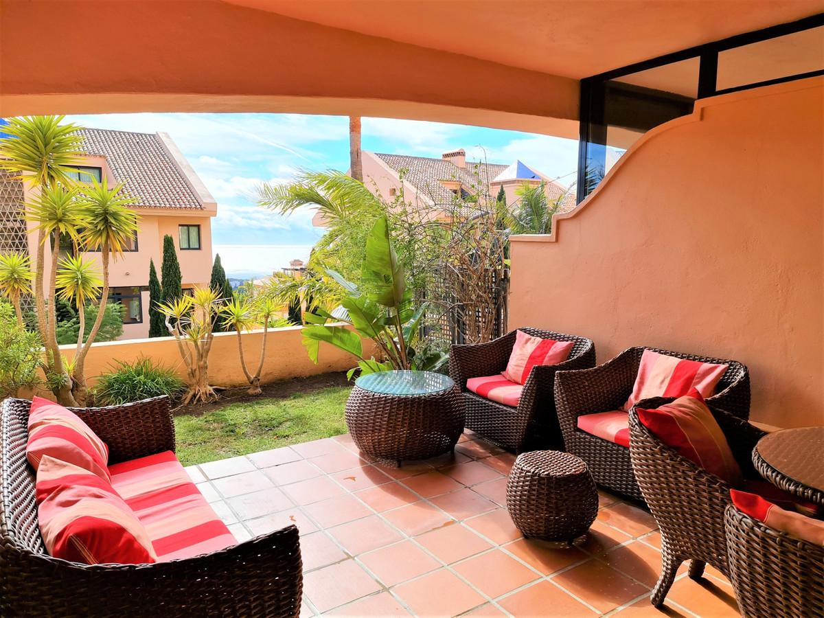 Marbella Banus Apartamento en Venta en Calahonda – R3790105