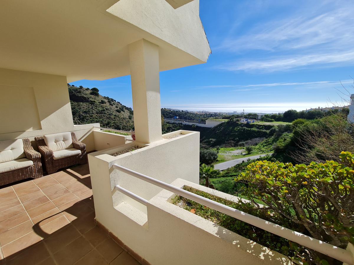 Marbella Banus Apartamento en Venta en Calahonda – R3786715