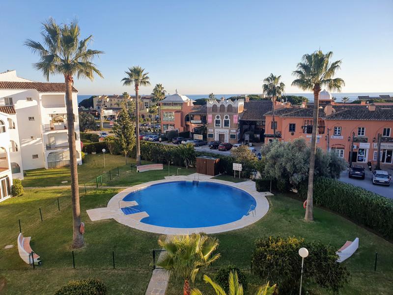 Marbella Banus Apartamento en Planta Última a la venta en Calypso – R3596344