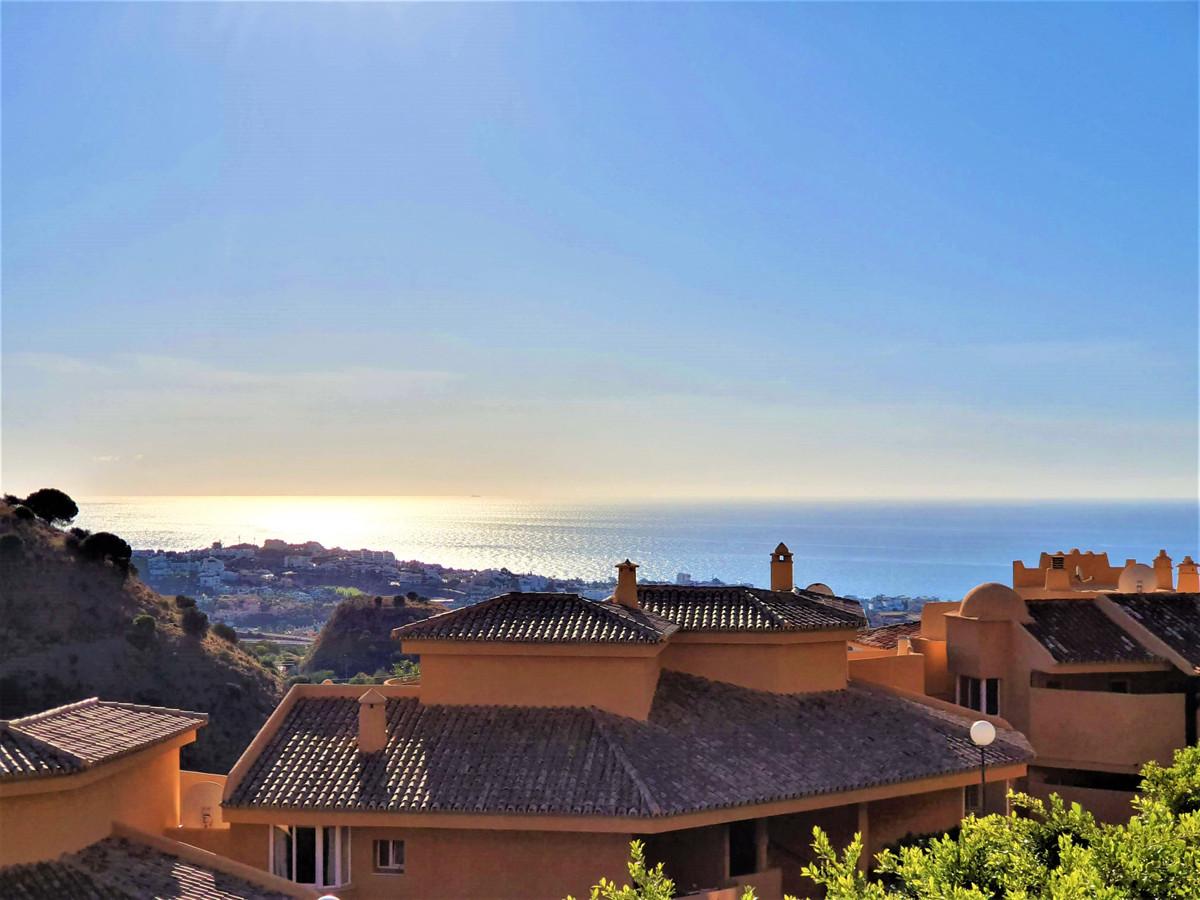 Marbella Banus Apartamento en Venta en Calahonda – R3532720