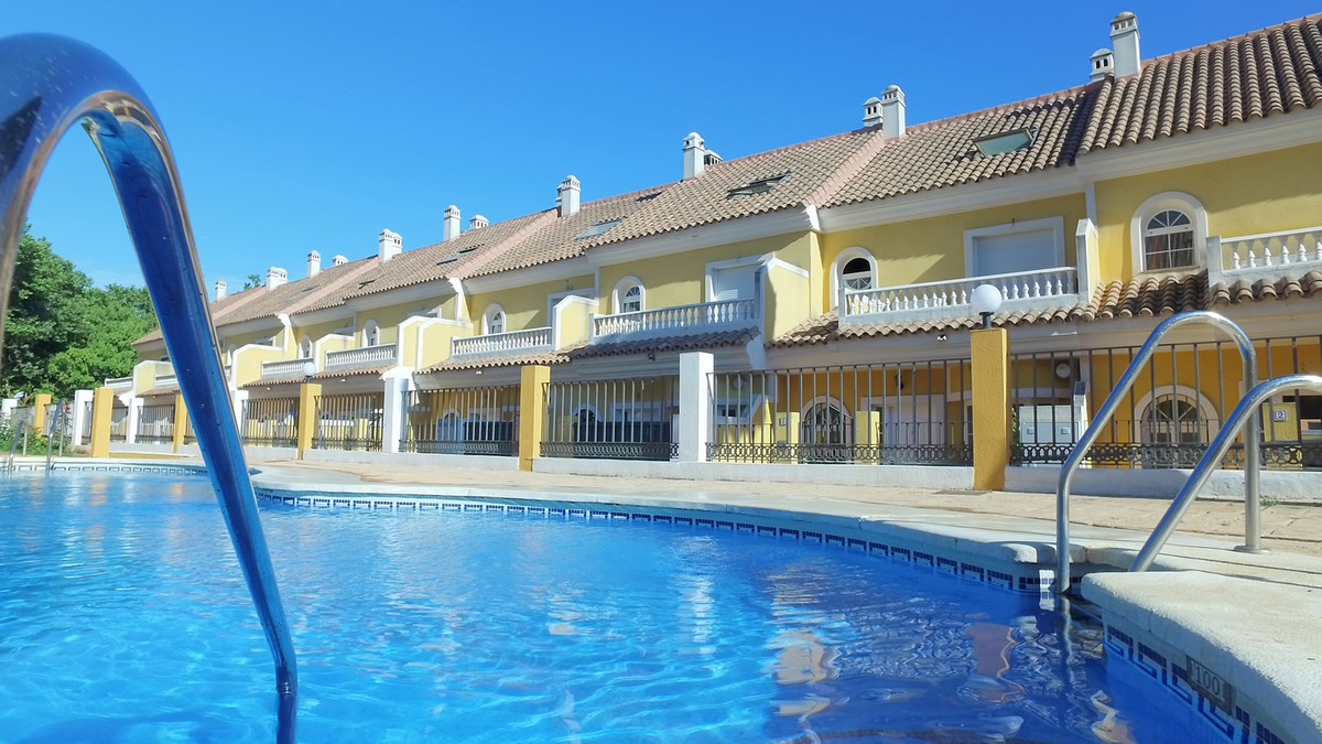 Complex is loctaed in Calahonda urbanization, Mijas Costa at only 10 km from Fuengirola and 15 km fr,Spain