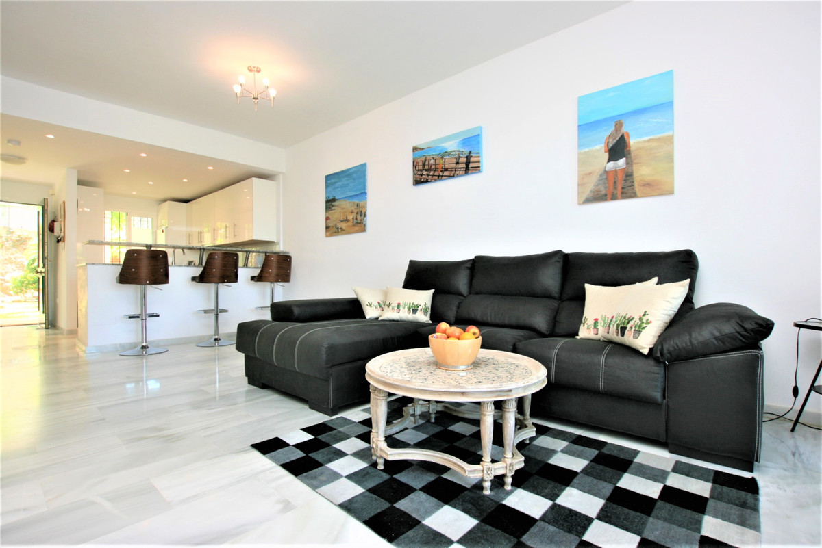 This two bedroom apartment is perfect for those looking for a holiday home on the Costa del Sol, whe,Spain