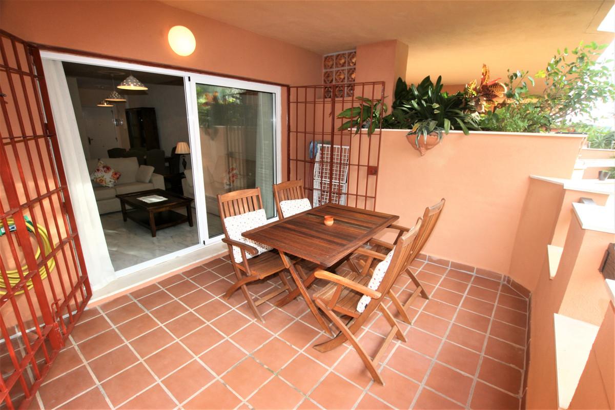 Marbella Banus Apartamento en Venta en Reserva de Marbella – R3313756