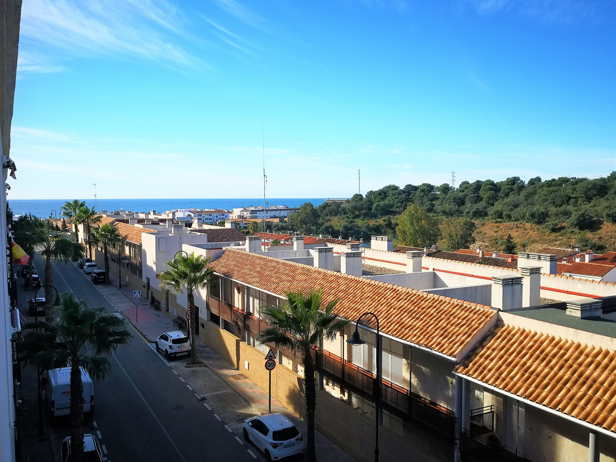 Ex Council House for residents inSpain, (VPO property) Apartment with three bedrooms two bathrooms, ,Spain