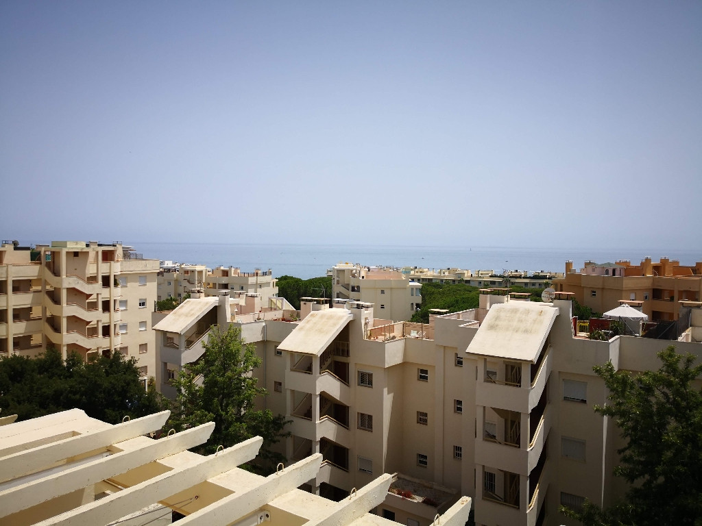 Fantastic 1 bedroom Penthouse for sale in Calahonda. Good size one bedroom apartment, with open kitc,Spain