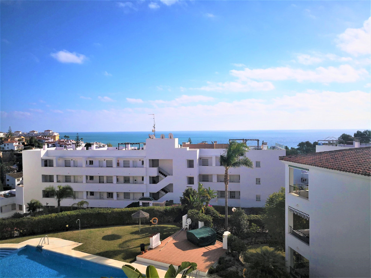 This one bedroom apartment is perfect for those looking for property on the Costa del Sol, where the, Spain