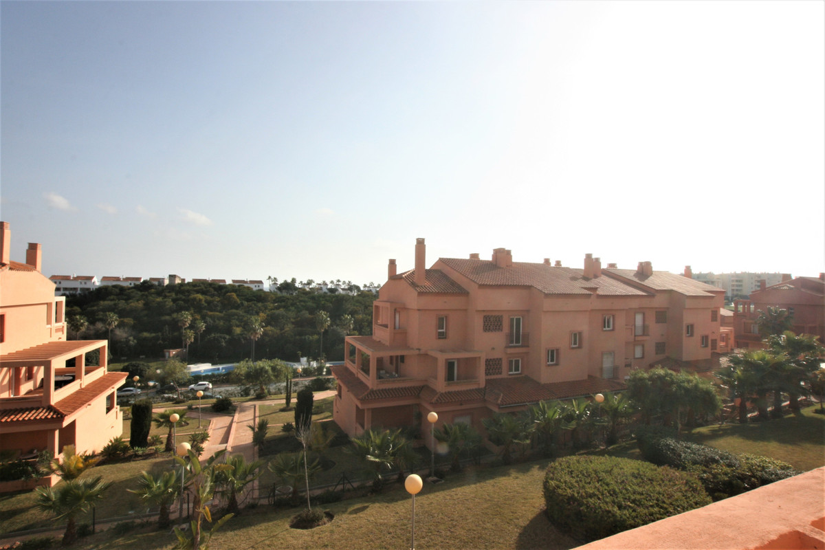 Fantastic three bedrooms, in el Faro area, and el Chaparral area. With two magnificent glazed terrac, Spain
