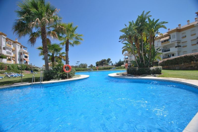 Sensational Penthouse- Duplex on the Golden Mile of Marbella. This apartment belongs to the complex ,Spain