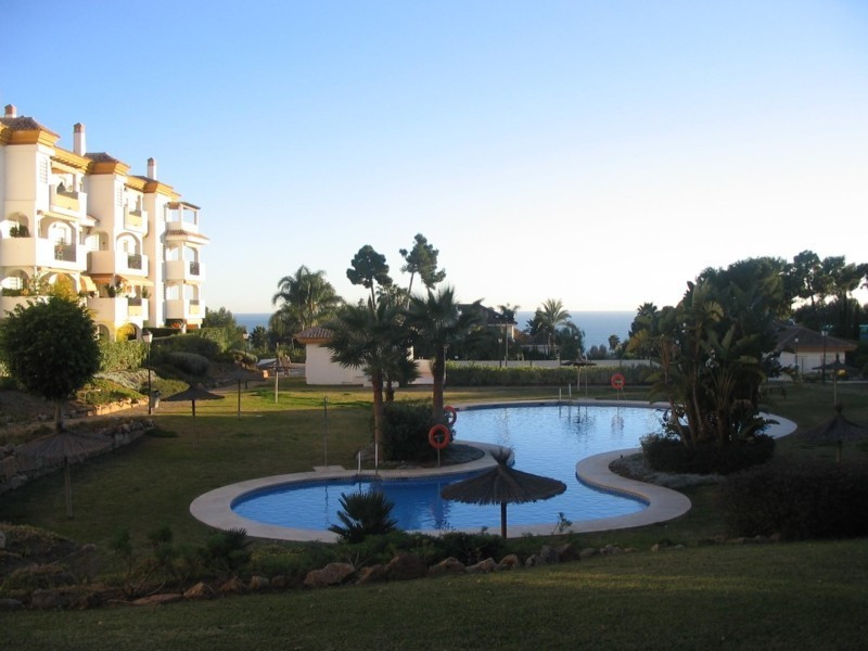 Appartement Penthouse à The Golden Mile, Costa del Sol
