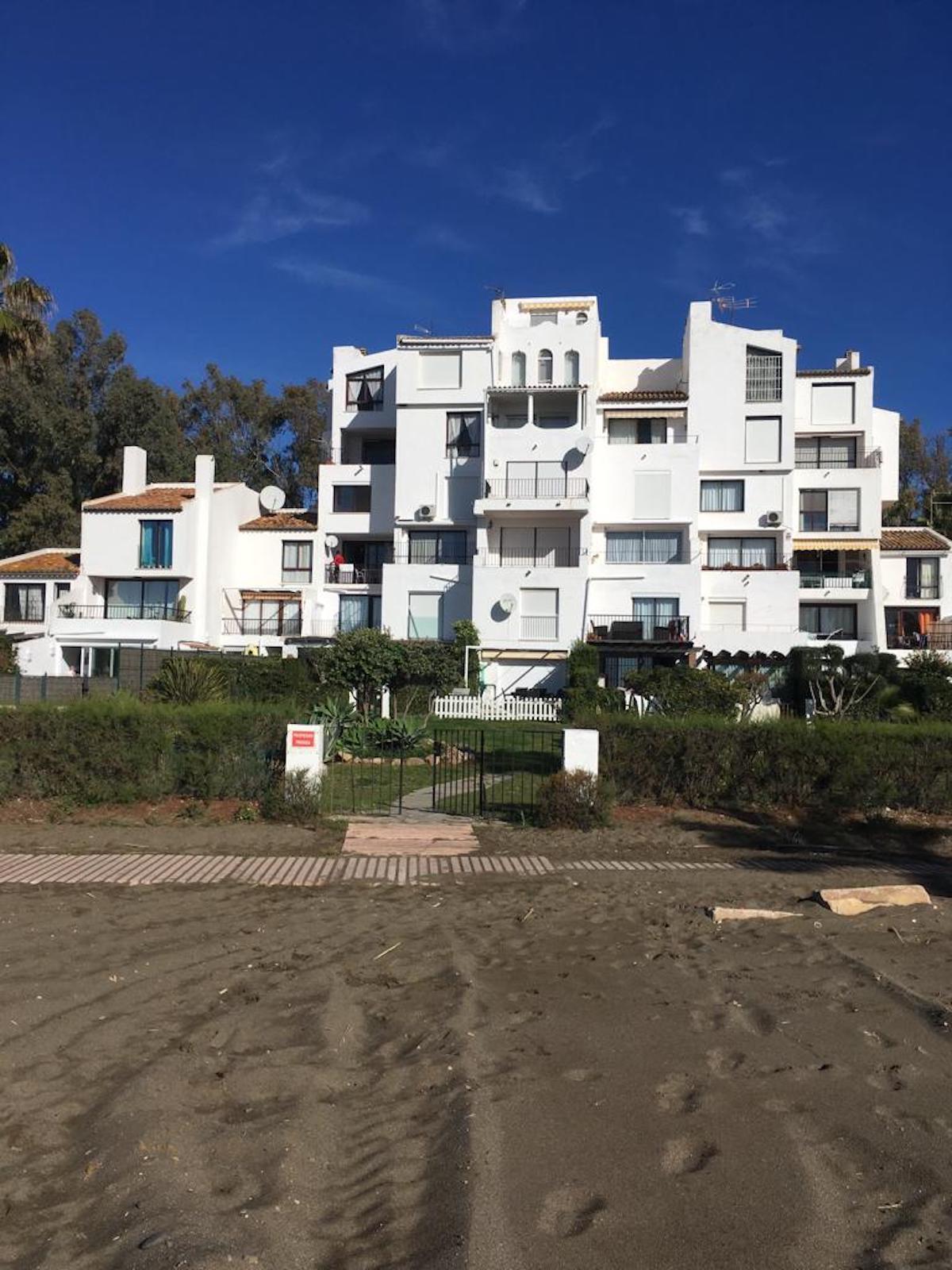 Apartment · Casares Playa